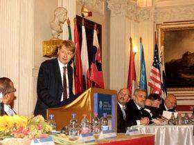 IIACF konferencis a Magyar Tudományos Akadémián, Budapesten (Hungary) Fotó copyright: Somorjai László +36 20 321 5257 slaszlo@hetek.hu