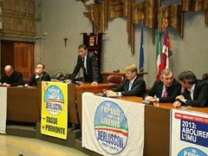2013_Asti_Presentazione candidati PdL