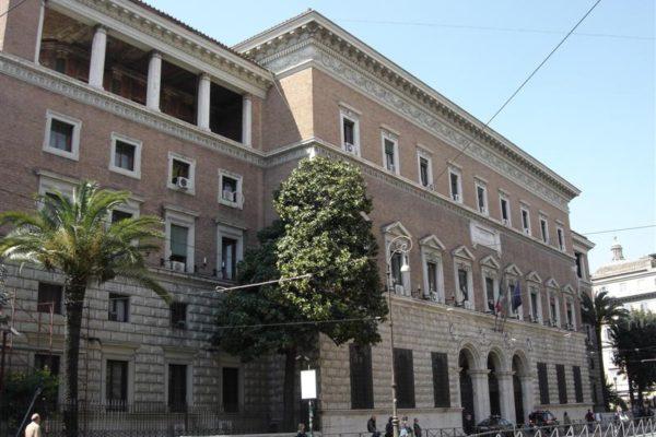 Piemonte_Ministero Giustizia_tribunali
