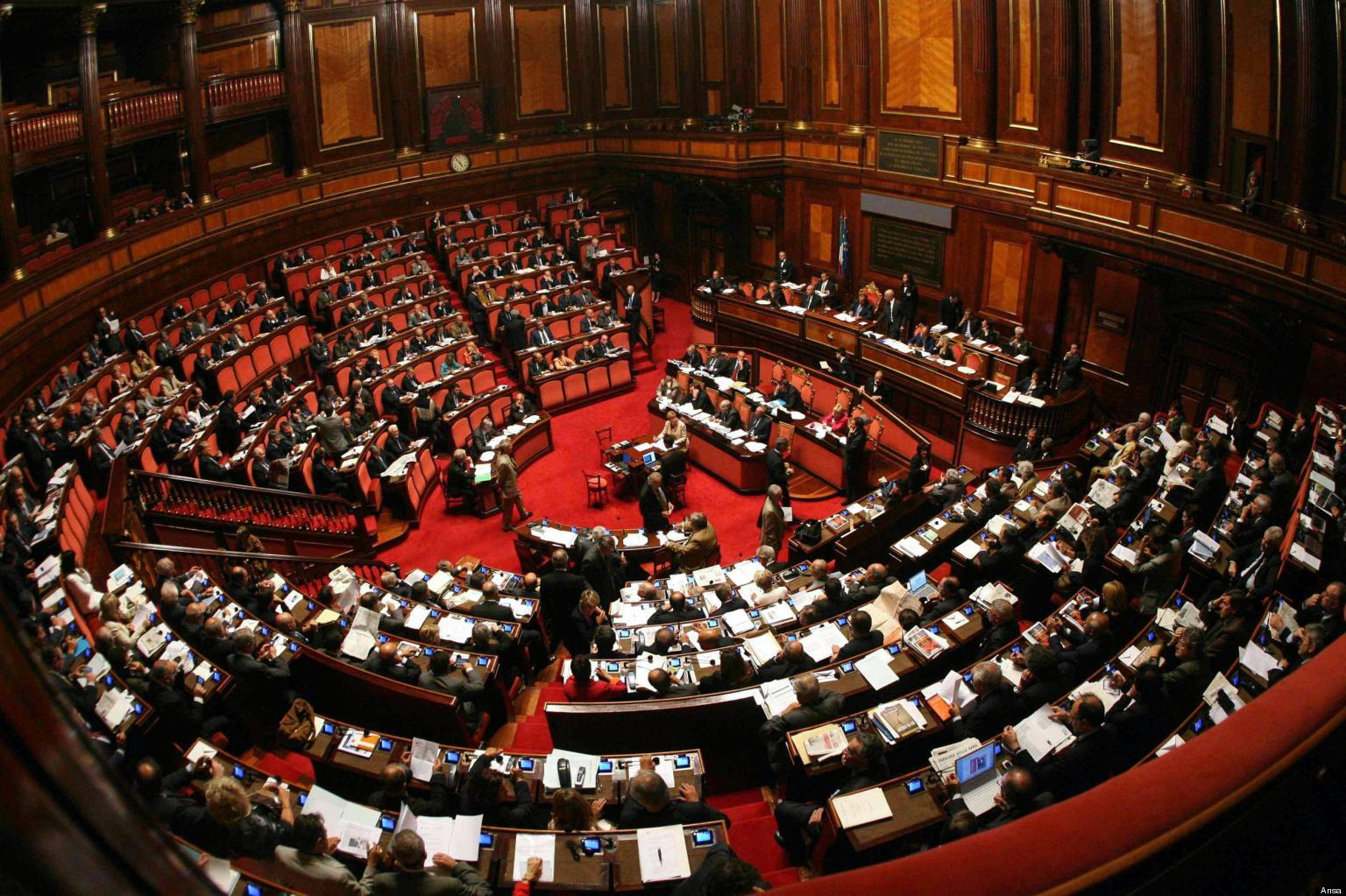 Costi dei parlamentari la verit e le menzogne della for Camera dei deputati tv
