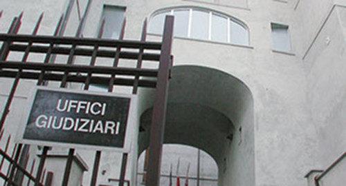 Piemonte_tribunale Pinerolo