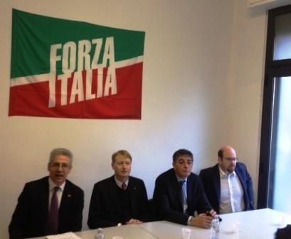 Piemonte_Forza Italia Novara