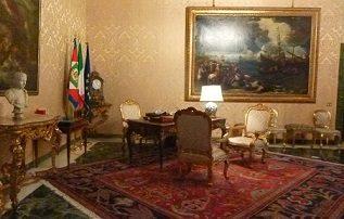 Piemonte_Lettera Napolitano_riforma Province