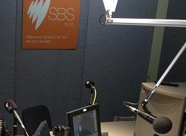 Lucio Malan_SBS Radio