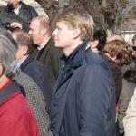 Bibiana, Marzo 2012. Inaugurazione della Strada delle Cave