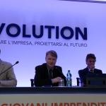 Roma, Maggio 2013. Convegno nazionale dei giovani imprenditori edili