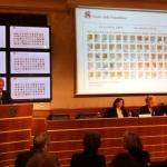 Roma, Ottobre 2012. Sala Nassirya: presentazione del ddl di introduzione del negazionismo come aggravante