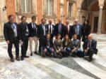 Roma, Novembre 2016. Senato della Repubblica. Incontro con le delegazione Sindaci