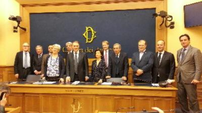 2015_Comitato Parlamentari per la Famiglia
