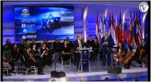 Israel Allies European Summit 1