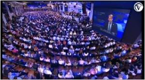 Israel Allies European Summit 4