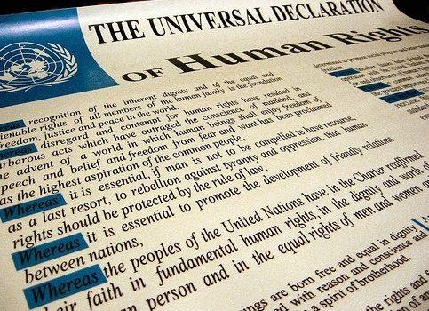 Minori_cancellazione diritti Dichiarazione Universale