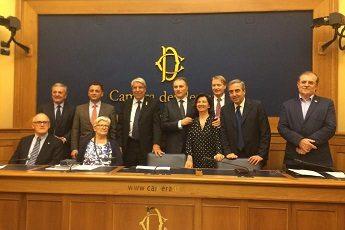 Unioni civili_Comitato parlamentari Famiglia_2