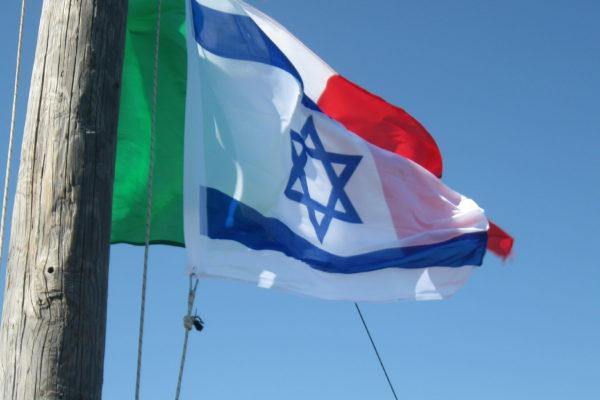 Accordo Italia_Israele pubblica sicurezza