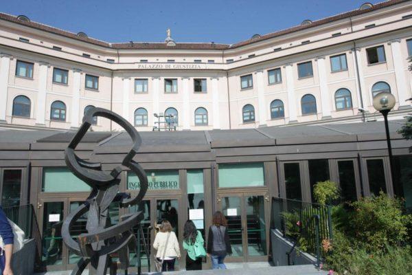 Tribunale di Asti