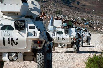 Israele_UNIFIL_Generale Pellegrini