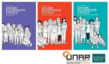 Minori_Educare alla diversita a scuola