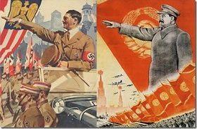 Democrazia_nazismo e comunismo
