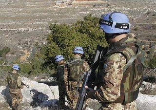 Sicurezza_missione UNIFIL Libano_2