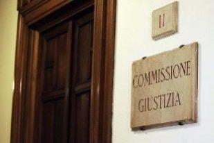 La croce ddl cirinn tira e molla sugli emendamenti for Commissione giustizia senato calendario