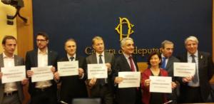 Unioni civili_Comitato parlamentari Famiglia